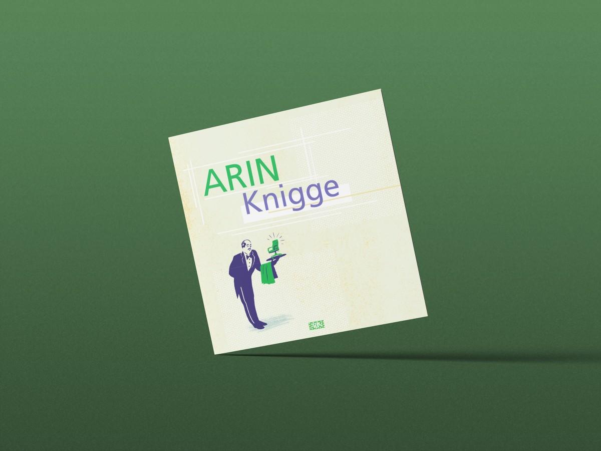 AOK Baden-Württemberg — Arin (2019) — Arbeiten — Bitteschön.tv